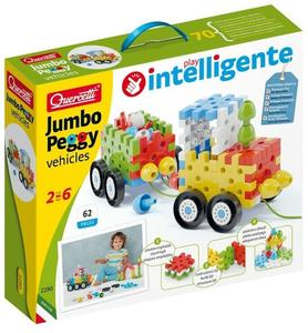 Obrázok Jumbo Peggy Vehicles