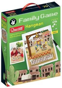 Obrázok Family Game Hangman