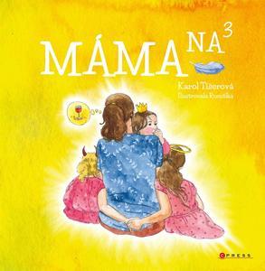 Obrázok Máma na třetí