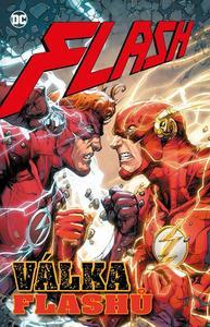 Obrázok Flash Válka Flashů (8)
