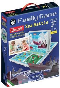 Obrázok Family Game Sea Battle