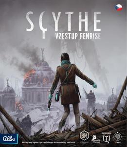 Obrázok Scythe Vzestup Fenrise