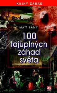 Obrázok 100 tajuplných záhad