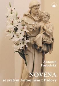 Obrázok Novéna se svatým Antonínem z Padovy