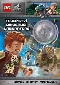 Obrázok LEGO Jurassic Worl