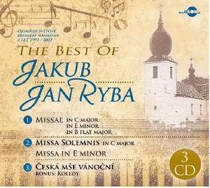 Obrázok The Best Of, Jakub Jan Ryba