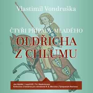 Obrázok Čtyři případy mladého Oldřicha z Chlumu