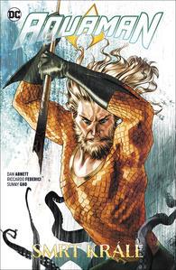 Obrázok Aquaman 6 Smrt krále