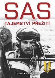 Obrázok SAS Tajemství přežití
