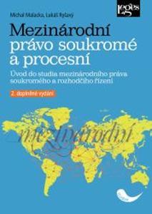 Obrázok Mezinárodní právo soukromé a procesní