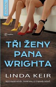 Obrázok Tři ženy pana Wrighta