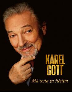 Obrázok Karel Gott Má cesta za štěstím