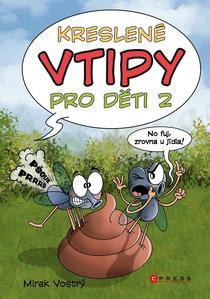 Obrázok Kreslené vtipy pro děti 2