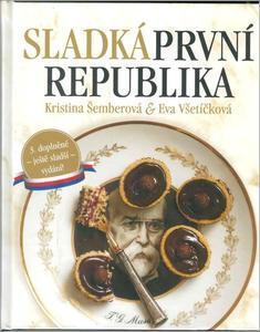 Obrázok Sladká první republika
