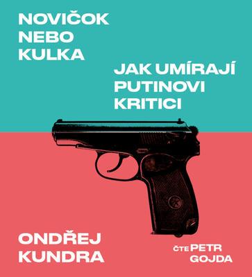 Obrázok Novičok nebo kulka