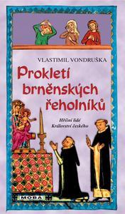 Obrázok Prokletí brněnských řeholníků