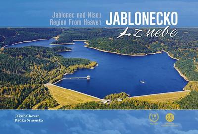 Obrázok Jablonecko z nebe