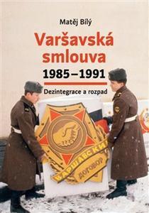 Obrázok Varšavská smlouva 1985–1991