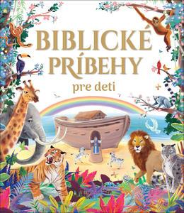 Obrázok Biblické príbehy pre deti