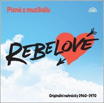 Obrázok Písně z muzikálu Rebelové