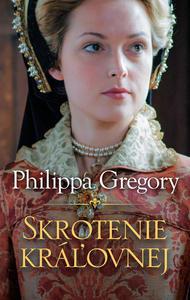 Obrázok Skrotenie kráľovnej (Tudorovci 5)