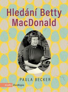 Obrázok Hledání Betty MacDonald
