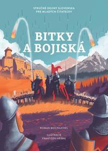Obrázok Bitky a bojiská