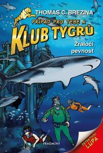 Obrázok Klub Tygrů Žraločí pevnost