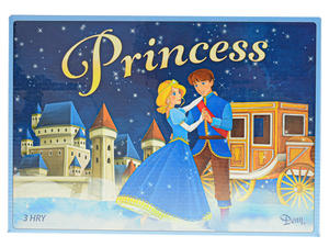 Obrázok Princess