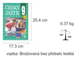 Obrázok Český jazyk 9 pro základní školy