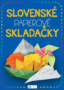 Obrázok Slovenské papierové skladačky