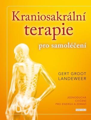 Obrázok Kraniosakrální terapie pro samoléčení