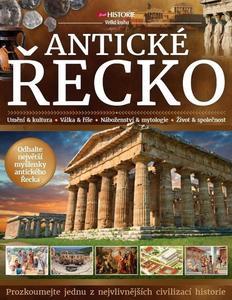 Obrázok Antické Řecko