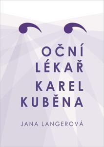Obrázok Oční lékař Karel Kuběna