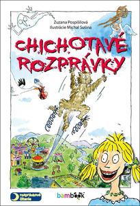 Obrázok Chichotavé rozprávky