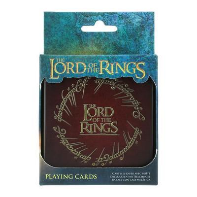 Obrázok Hrací karty Pán Prstenů