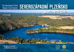 Obrázok Severozápadní Plzeňsko z nebe