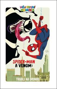 Obrázok Spider-Man a Venom Trable na druhou (7)