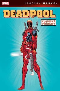Obrázok Deadpool Klasické příběhy