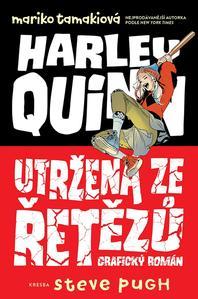 Obrázok Harley Quinn Utržená ze řetězů