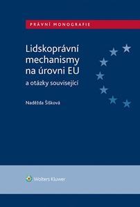 Obrázok Lidskoprávní mechanismy na úrovni EU a otázky související