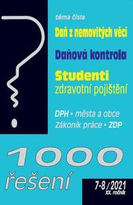 Obrázok 1000 řešení   7-8/2021