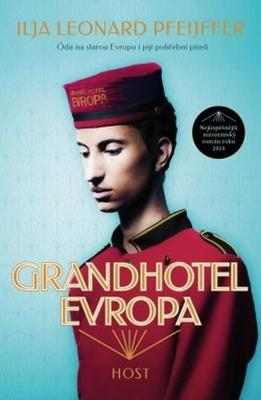 Obrázok Grandhotel Evropa