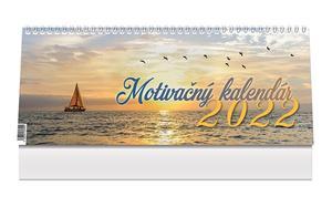 Obrázok Motivačný klanedár 2022 - stolový kalendár