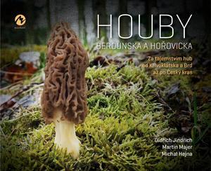 Obrázok Houby Berounska a Hořovicka