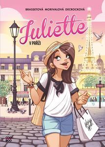 Obrázok Juliette v Paříži