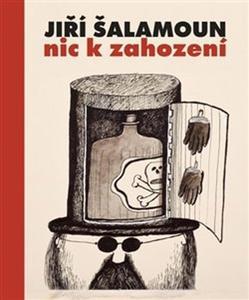 Obrázok Jiří Šalamoun Nic k zahození