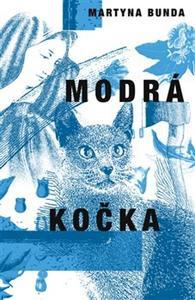 Obrázok Modrá kočka