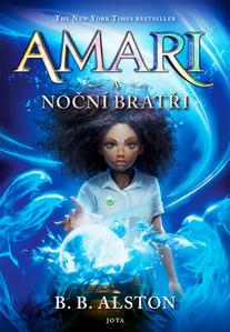 Obrázok Amari a Noční bratři