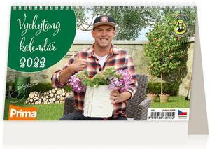 Obrázok Vychytávky Ládi Hrušky 2022 - stolní kalendář